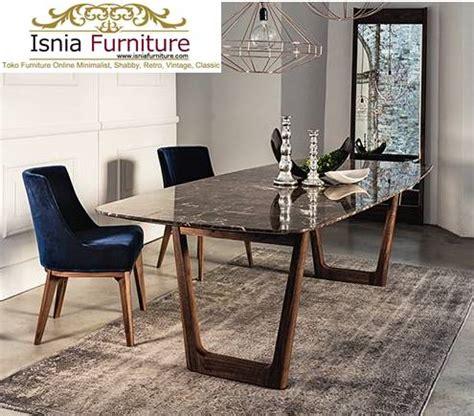 desain meja setrika uap set meja kursi makan desain contemporary desain unik