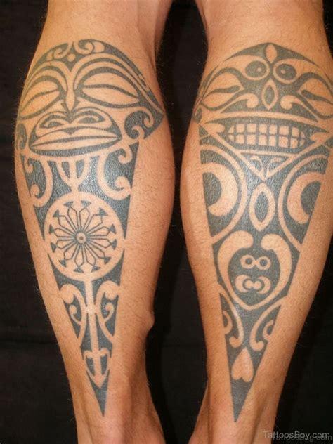 tribal tattoo designs legs 108 great looking tribal tattoos on leg