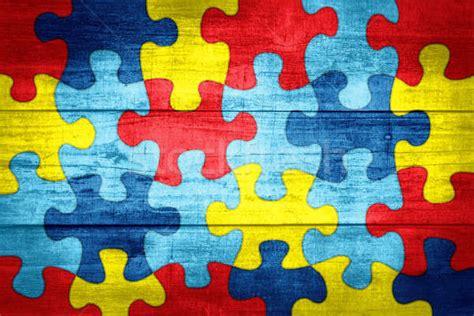 autism awareness colors autismo fotos imagens e vetores stockfresh