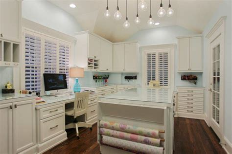 craft room layout designs 25 amazing and practical craft room design ideas