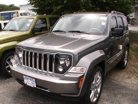 2012 Jeep Liberty Jet For Sale New 2012 Jeep Liberty Jet 4x4 For Sale Stock 2462l