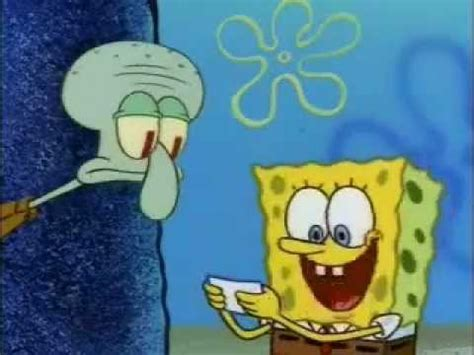 How To Make Spongebob With Paper - vote your the top 10 greatest spongebob squarepants the