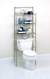Bathroom Shelves Over Toilet by Zenith Bathstyles Spacesaver Bathroom Storage Over The