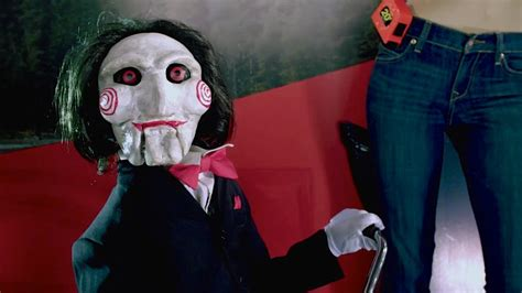 jigsaw film saw get ready saw legacy will disturb viewers soon