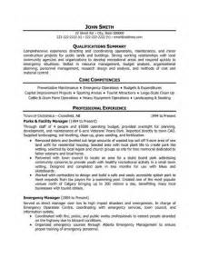 Facilities Maintenance Manager Sle Resume by Click Here To This Parks And Facility Manager Resume Template Http Www