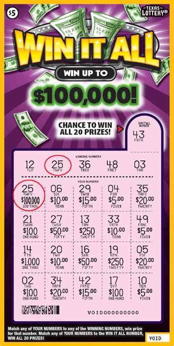 Free Lottery Win Real Money - scratch cards online and in instant lottery and real money