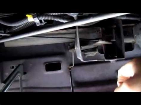 gm  body hood release   unlatch  broken youtube