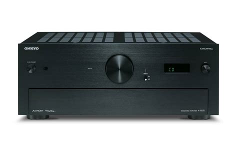 Design Home Theater Online by Amplifiers Onkyo Usa