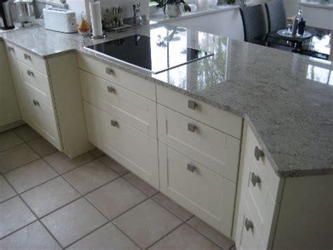 kashmir white granit arbeitsplatte einfach sch 246 ne k 252 chen