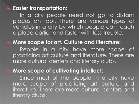 City Vs Country Essay by Why Country Is Better Than City Persuasive Essay