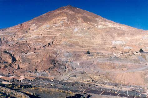 imagenes historicas de potosi bolivia el cerro rico del potos 237 una tumba de 15 mil mineros