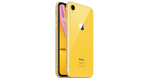 apple s iphone xr will launch with an official clear plastic