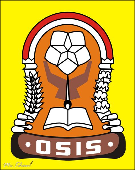 logo osis smpmts kreasi khan