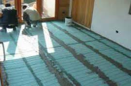 pavimenti riscaldati elettrici riscaldamento elettrico sottopavimento