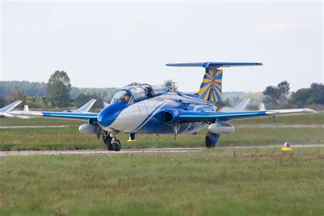 L For Sale by Aero L 29 Delfin википедия