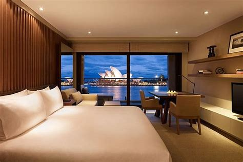 Sydney?s most expensive hotel room