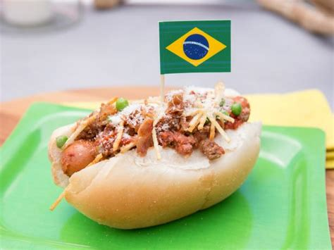 Dogfood Birbo Brazil recipes food network food network