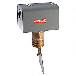 johnson controls flow switch 1 in mnpt 40g308 f61kb 11c