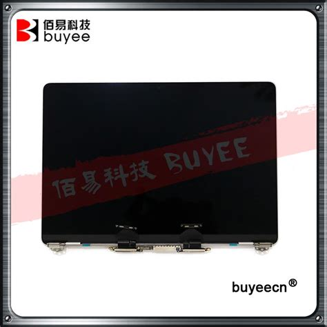 Lcd Macbook Pro 13 Inch genuine 13 quot a1708 lcd screen assembly 2016 year for macbook pro retina 13 inch a1708 lcd led