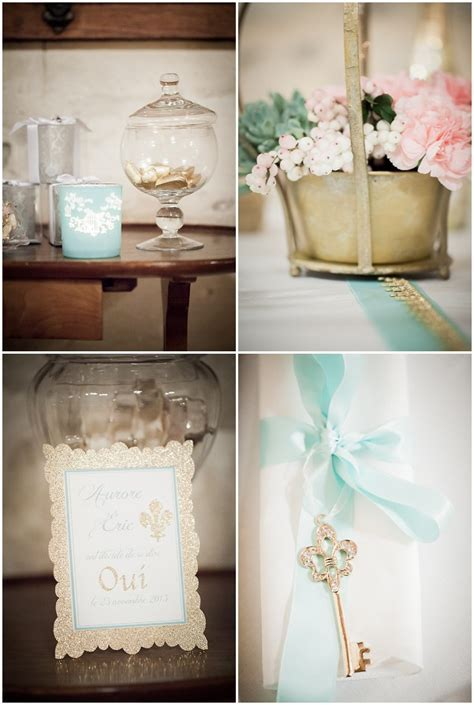 Be a princess in your own fairytale wedding theme