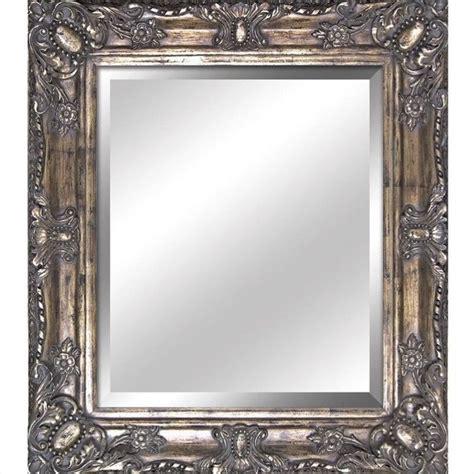 yosemite home decor ym002s antique silver framed bathroom yosemite home decor ym002s 160 antique silver framed