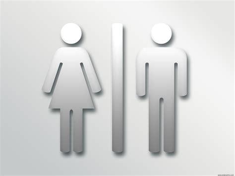 bathroom symbols the gallery for gt male and female bathroom symbol