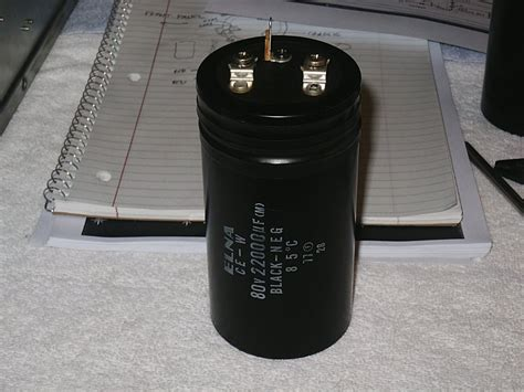 filter capacitor replacement replace filter capacitors 28 images fb 220 replacement