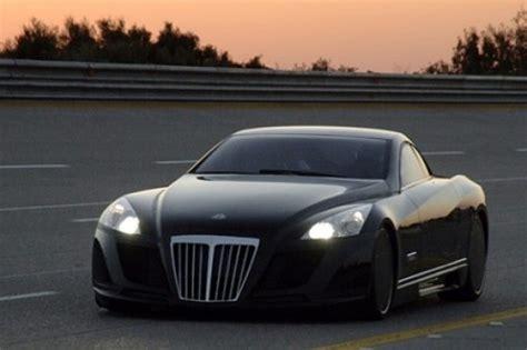 maybach sports car sports car 2011 maybach exelero 8 million dollar