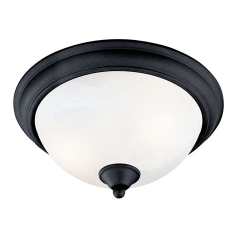 hardware house 54 5061 2 light tuscany flush mount ceiling