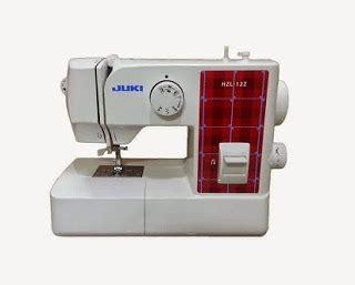 Mesin Jahit Portable Yang Bagus daftar harga mesin jahit murah portable di bawah rp 1 5 juta