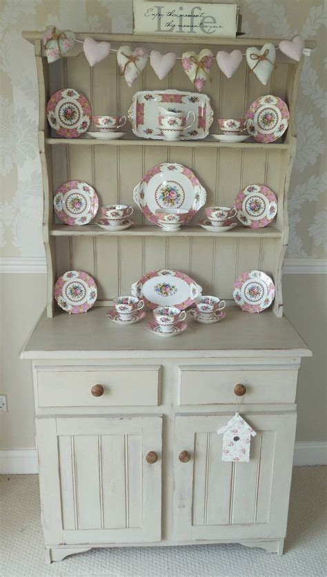 shabby chic dresser shabby chic country sold shabby chic dresser painted with sloan