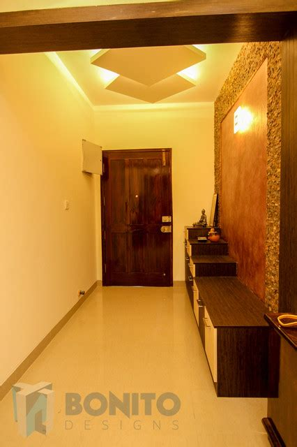 foyer area design mr saurabh foyer area wall design