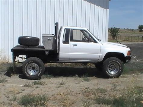Flatbed Toyota Official Toyota Flatbed Thread Page 13 Pirate4x4