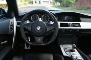Bmw M5 Interior Bmw E60 M5 Interior M5
