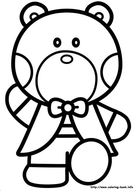 hello kitty coloring pages on coloring book info free bad hello kitty coloring pages