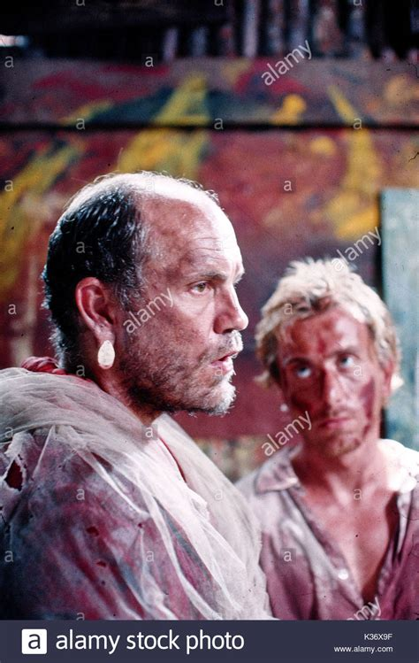 john malkovich heart of darkness tvm 1994 stock photos tvm 1994 stock images alamy