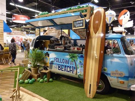 Home Design Trade Shows 2016 best trade show booths from expo west 2016