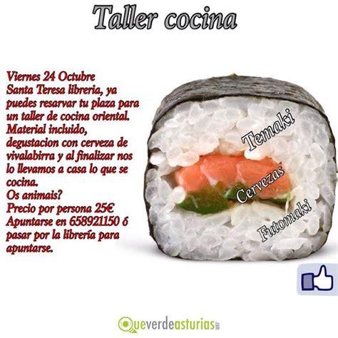 cursos de cocina en oviedo taller de cocina oriental cursos y charlas en oviedo