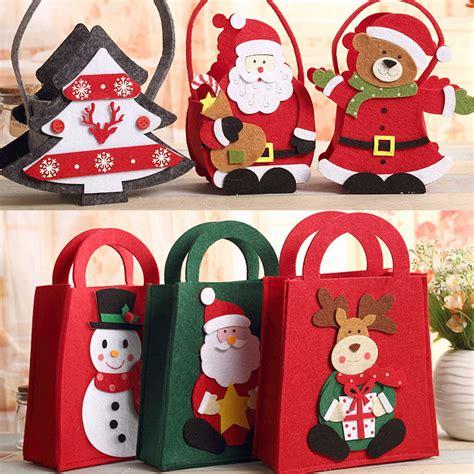 bolsas de dulces para navidad venta al por mayor bolsa navide 241 a para dulces compre