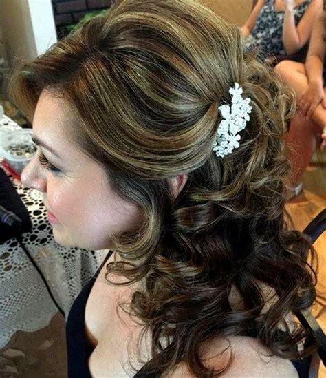 elegant hairstyles mother bride 50 ravishing mother of the bride hairstyles hair style