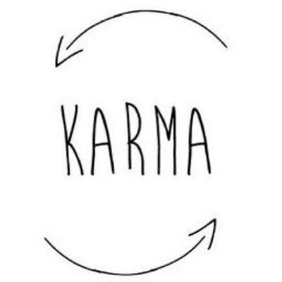 imagenes de karma rosenberg some thoughts on karma and life majasdiary com