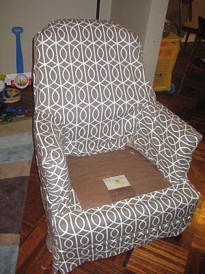 make your own slipcover 25 best ideas about chair slipcovers on pinterest