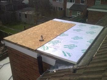 Rubber Roofs for Dormer Windows  Rubber4Roofs, Coventry