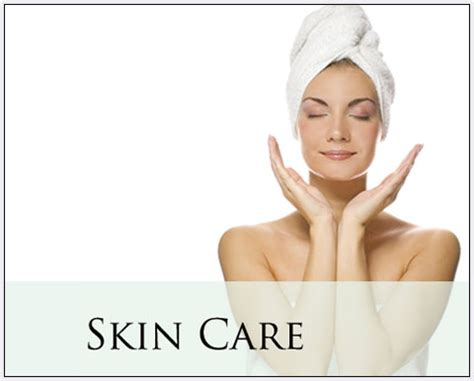 Skin Care The And Times Of Updated Skin Care