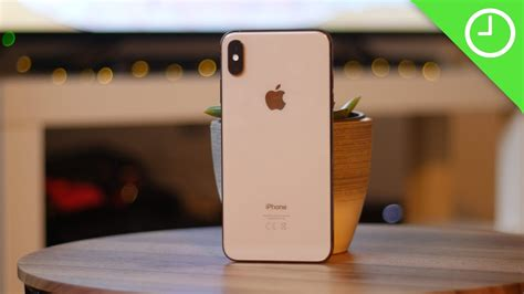 iphone xs max review   eyes   android user