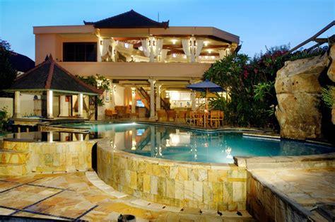 villa almarik spacious rooms  gili trawangan lombok