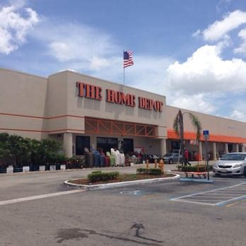 home depot 57th ave miami fl insured by ross