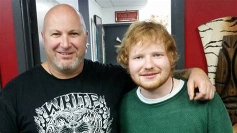 white tiger tattoo queenstown new zealand humble ed sheeran gets a tattoo while in queenstown