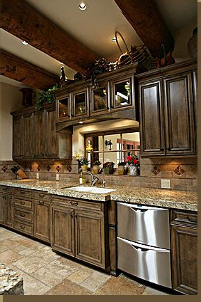 4 reasons to choose custom made kitchen cabinets www