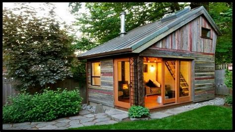 backyard getaway not just a shed home office home studio shed